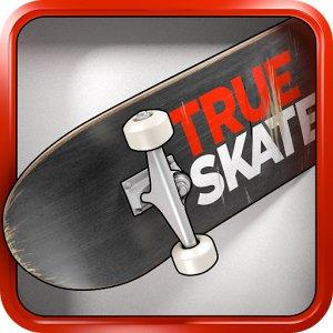 [iOS] True Skate kostenlos