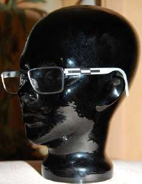 [LOKAL - Wittenberg] Gleitsichtbrille für 59,99 € inkl. Brillengestell für 9,99 € statt ? 184,99 € (Auslaufmodelle - Bsp. Gestell Cogan®, Modell YC 2277)