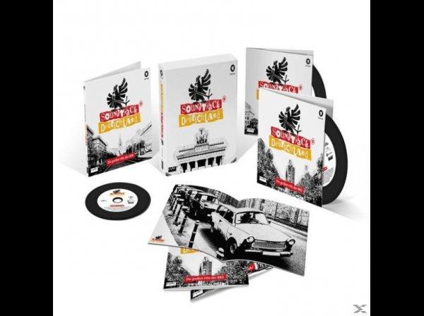 (Saturn Super Sunday XXL )Soundtrack Deutschland für 15 inkl. versand