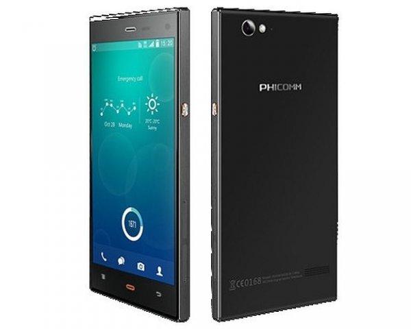 [Ebay De] Phicomm Passion LTE Dual-Sim SD615 2GB Ram FHD 32 GB Rom NFC ab 170.91 € möglich