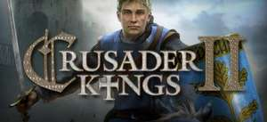 Crusader Kings II Steam für 7,99€