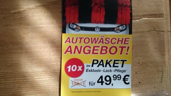 Sprint Exklusiv-Lack-Pflege 10x für 49,99€ statt 149€ (bundesweit?)
