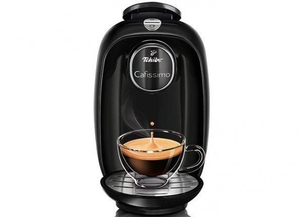 [Postofficeshop] Briefmarkenbestellung für 19,- Euro + Kaffeemaschine Cafissimo Picco als Gratisartikel