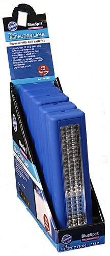 [Amazon.de-Plusprodukt]Blue Spot 65228 Handlampe mit 72 LED-Leuchten