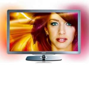 "Philips 46PFL7605H 46"" LED Ambilight FULLHD TV für  782 Euro @WHD"
