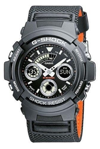 G-Shock AW-591MS-1AER Uhr für 54,83€ @ Amazon.co.uk
