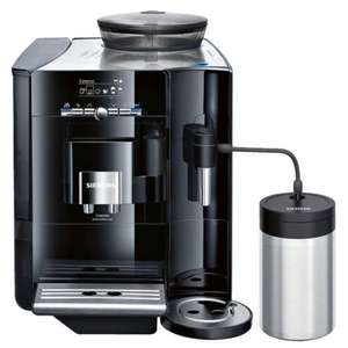 Siemens TE717509DE EQ.7 Plus Aroma Sense Z-Series Kaffeevollautomat Schwarz