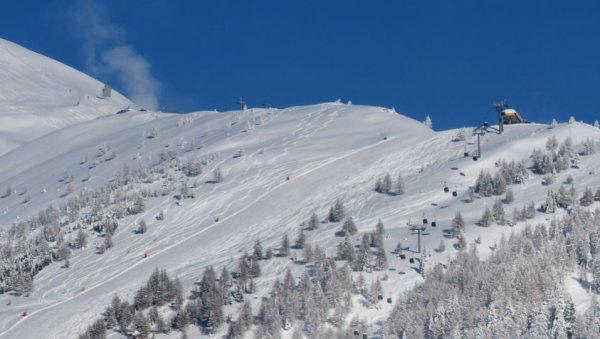 Skiurlaub in den Dolomiten: 5x Ü/F inklusive 4-Tage-Skipass ab 365,50€ und ein Paar Rossignol-Ski gratis!