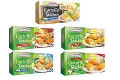[REWE BUNDESWEIT] Schwarmstedter Kartoffeltaschen für 0,79€ (Angebot+Scondoo)