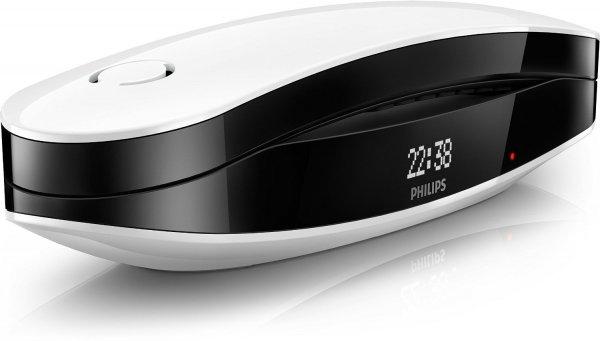 [Amazon Italien] Philips Luceo M6601WB schnurloses Telefon mit Anrufbeantworter ab 45,89€ incl.Versand nach Deutschland!