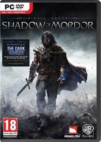 (STEAM) Middle-Earth: Shadow of Mordor  für 6,76€ oder Game of the Year für 10, 30€ @ CDKeys