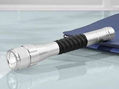 LIVARNO LUX LED-Taschenlampe 3-W-Cree-LED