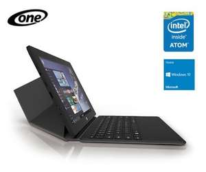 [One] Tagesdeal One Tablet Xcellent 10.1 32GB Windows 10