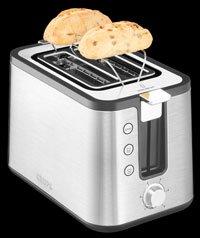 Krups KH 442D Control Line Toaster, für 26,98€ statt 48,70€ @NOTEBOOKSBILLIGER