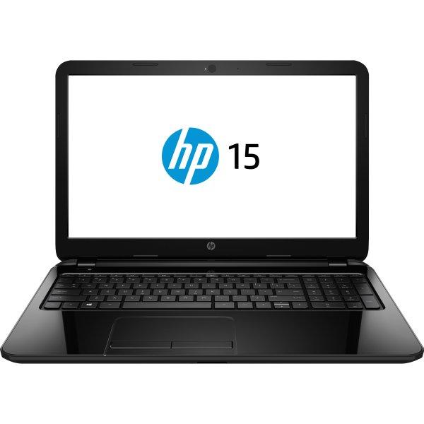 """HP 15-r227ng Notebook (15,6"""" HD-LED, i7-5500U 2*2,4Ghz, 8GB RAM, 500GB HDD, NVIDIA GeForce 820M mit 2GB, Win. 8.1)"""