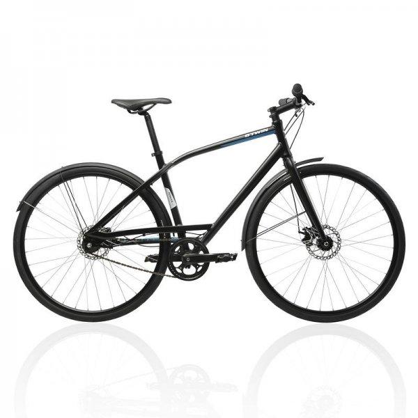 """Urban-Bike Nework 500 B'TWIN 28"""" (Decathlon)"""