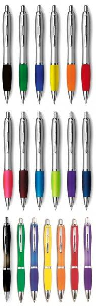 Kugelschreiber Muster anfordern