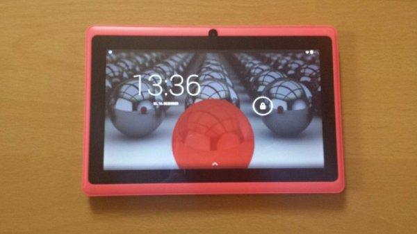 Dragon Touch Y88X 7 Zoll Tablet für 35,99 €
