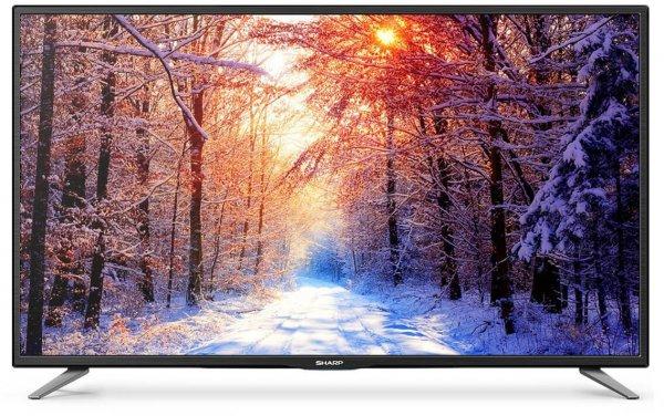 (Kaufland) Sharp HD-TV LED-TV LC-43CFE5112E 43 Zoll 333 Euro