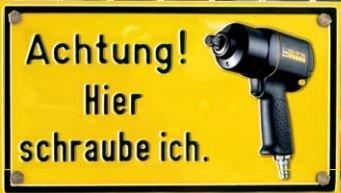 """Schneider 1/2""""-Druckluft-Schlagschrauber """"SGS 814"""" für 79,99 € statt 100,39 €, @Voelkner"""