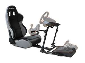 RS Competition Seat (Rennsport-Schalensitz für PS3 /XBOX /PC) 66,17 € @ Amazon WHD