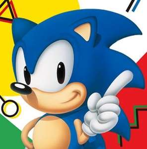 "[Google Play] ""Sonic The Hedgehog"" für 0,10€"