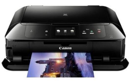 [Conrad.CH] Canon PIXMA MG7750 - Top Multifunktionsdrucker 100 EUR/109 CHF