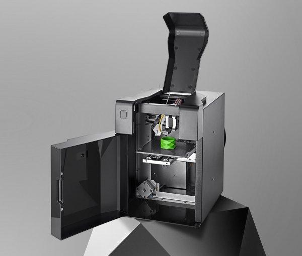 3D-Drucker PP3DP UP! - bei Tchibo für 424€ inkl. Versand (+15-fach PB effektiv nur 360€)