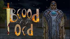 [Steam] Blood of Old gratis @ AWStudios (Ohne Sammelkarten, Twitter benötigt)