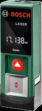 [Bauhaus offline] Bosch Zamo Laserentfernungsmesser + gratis Lautsprecher oder Powerbank