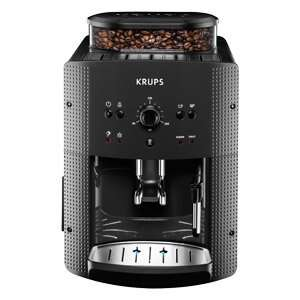[Real Deals]  Krups, Kaffeevollautomat EA 810B (NUR am 06.10.2015)