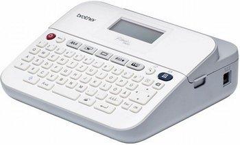 [Comtech Quickdeal] ab 12 Uhr: Brother P-Touch D400 Beschriftungsgerät für 22,90 inkl. Versand
