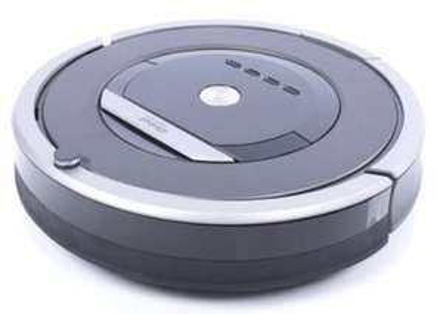 iRobot Roomba 870 für 539.- @ robotico.de