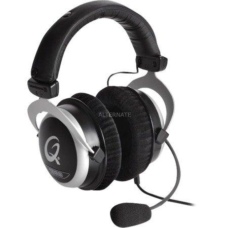 """QPAD Gaming Headset """"QH-1339 Premium"""" für 179,90 € (Vergleichspreis 255 €)"""