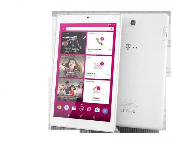 """Telekom Puls Tablet 8"""" HD-Multitouch-Display, Android 5.0 und HD-Display *Update* ist jetzt bestellbar 1-3 Tage Lieferzeit - AB 56,94€"""