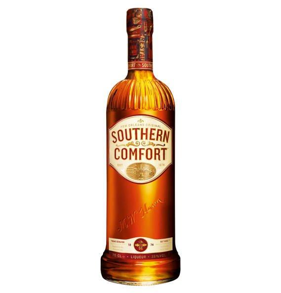 Southern Comfort 0,7 l für 9,59 bei Abholung [Galeria]