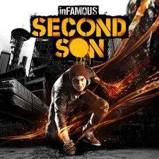 PSN - inFAMOUS Second Son für 14,99