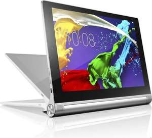 "Lenovo Yoga 2-10 [195,38€] (10.1"" FHD, Quadcore, 2GB RAM, 16 GB Flash, 9600 mAh)"