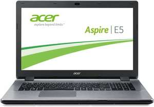 Acer Aspire E5-771G-55Z2 bei Amazon Prime