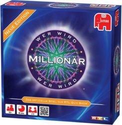 [REAL] Wer Wird Millionär Edition 4 (2014) für 13,80€ (Abverkauf+Angebot+Coupies) + Payback [NUR HEUTE]