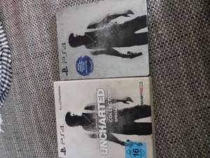 Uncharted : The Nathan Drake Collection Special Edition(Media Markt) Köln Chorweiler