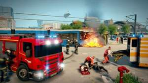 Emergency 5 - Deluxe - Steam Key bei GreenMangaming