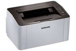 Samsung Xpress M 2026 S/W-Laserdrucker für 60,94 € @Amazon.co.uk