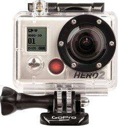[Online/Offline] GoPro HD Hero2 Motorsport / Outdoor für 297,50€ statt 349,95€  @louis.de
