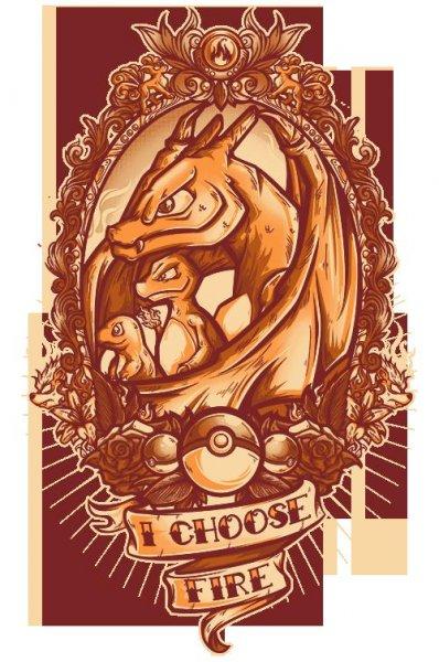 Qwertee T-Shrts in Pokemon Design für Männer und Frauen