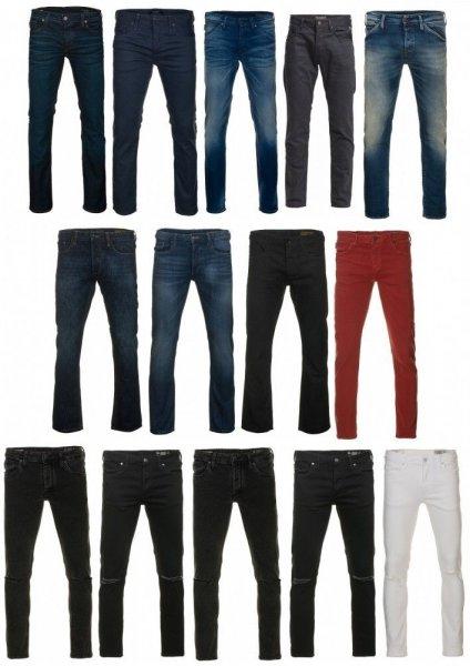 Jack&Jones Jeans für 26,99€ in mehreren Varianten@ebay (modefachhandel)