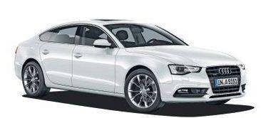 Update: vorbei Audi A5  1.8 159€ im Monat