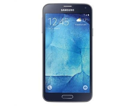 Samsung Galaxy S5 Neo SM-G903F Allyouneed Mobilebomber 329 Euro Schwarz / Silber