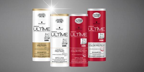 1,50 € Rabatt auf essence ULTÎME-Produkte