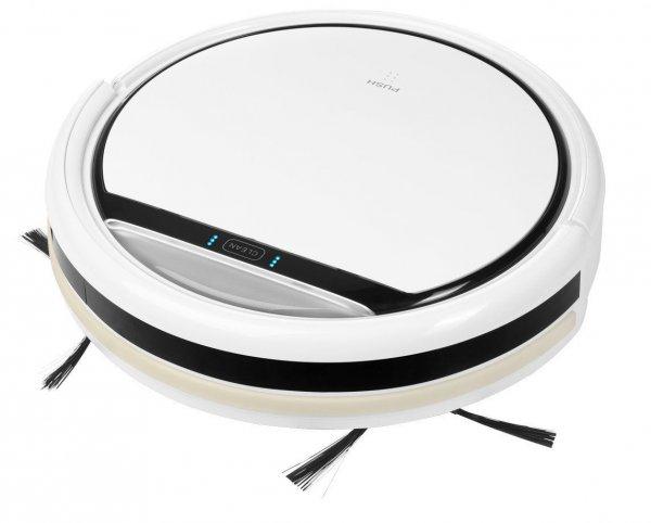 MEDION MD 16192 Saugroboter 2200mAh 0,3L bis zu 80 Minuten diverse Sensoren, 99,99 EUR @ ebay